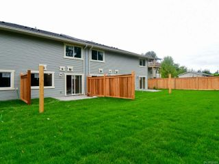 Photo 35: A 336 Petersen Rd in CAMPBELL RIVER: CR Campbell River West Row/Townhouse for sale (Campbell River)  : MLS®# 816324