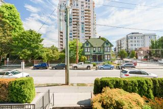 """Photo 22: 214 436 SEVENTH Street in New Westminster: Uptown NW Condo for sale in """"Regency Court"""" : MLS®# R2608175"""