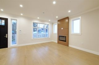 Photo 9: 1311 E 13TH Avenue in Vancouver: Grandview Woodland 1/2 Duplex for sale (Vancouver East)  : MLS®# R2354264