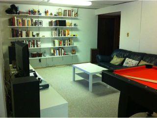 Photo 9: 24 Addison Crescent in WINNIPEG: Westwood / Crestview Residential for sale (West Winnipeg)  : MLS®# 1208208