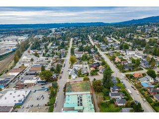 "Photo 4: 7368 JAMES Street in Mission: Mission BC Land for sale in ""DOWNTOWN MISSION"" : MLS®# R2509685"