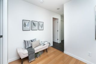 """Photo 21: 1705 1 RENAISSANCE Square in New Westminster: Quay Condo for sale in """"The Q"""" : MLS®# R2623606"""