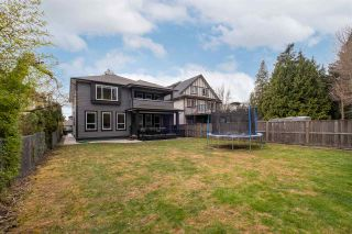 """Photo 17: 585 CHAPMAN Avenue in Coquitlam: Coquitlam West House for sale in """"Coquitlam West"""" : MLS®# R2547535"""
