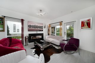 Photo 4: 31 3595 SALAL Drive in North Vancouver: Roche Point Townhouse for sale : MLS®# R2580265