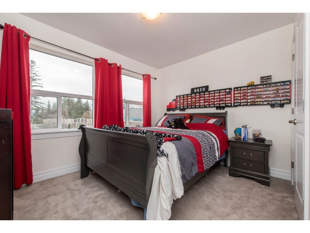 Photo 27: Photos: 16 44849 ANGLERS Boulevard in Chilliwack: Vedder S Watson-Promontory Townhouse for sale (Sardis)  : MLS®# R2536060