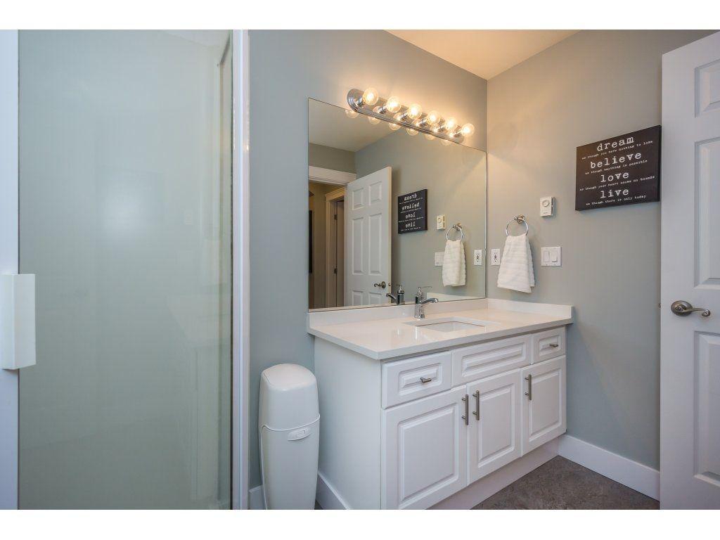 "Photo 16: Photos: 316 22025 48 Avenue in Langley: Murrayville Condo for sale in ""Autumn Ridge"" : MLS®# R2120963"