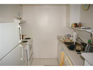 """Photo 5: 908 838 AGNES Street in New Westminster: Downtown NW Condo for sale in """"WESTMINSTER TOWER"""" : MLS®# V830069"""