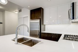 Photo 4: 218 305 18 Avenue SW in Calgary: Mission Apartment for sale : MLS®# A1095821