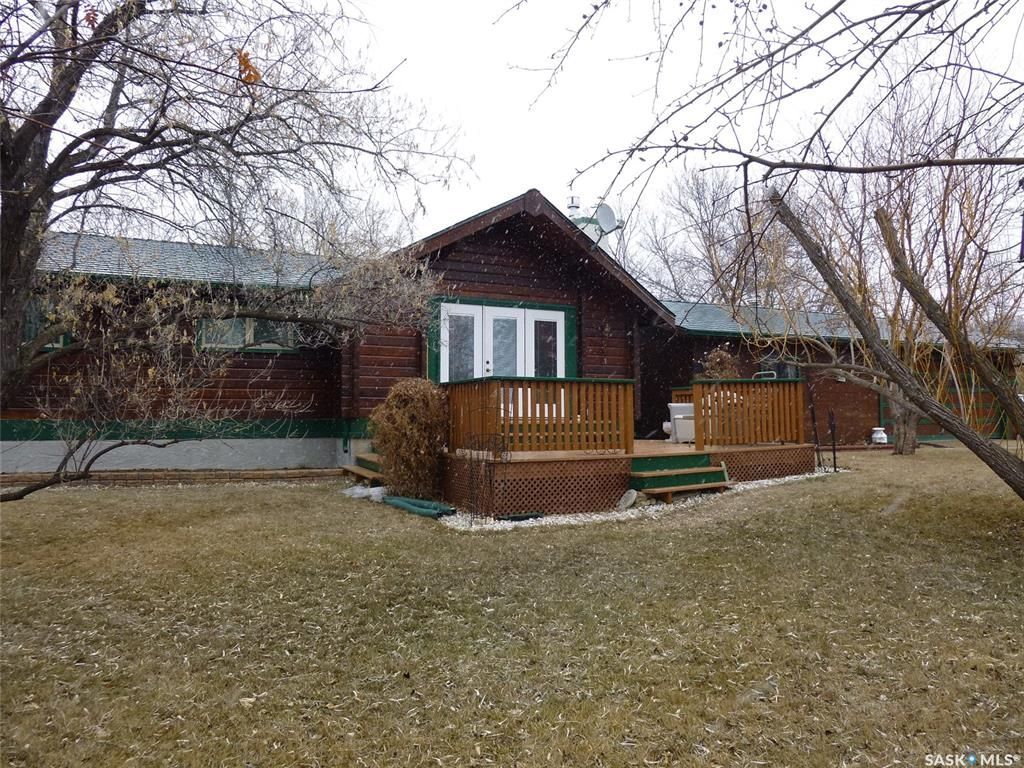 Main Photo: 608 Scarborough Street in Saskatchewan Beach: Residential for sale : MLS®# SK846982