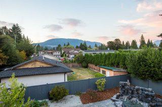 Photo 33: 875 PRAIRIE Avenue in Port Coquitlam: Lincoln Park PQ House for sale : MLS®# R2489447