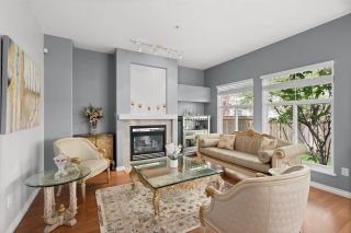 """Photo 9: 7 1290 AMAZON Drive in Port Coquitlam: Riverwood Townhouse for sale in """"CALLAWAY GREEN"""" : MLS®# R2575341"""