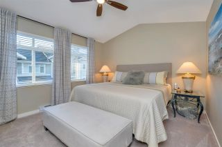 """Photo 20: 37 2925 KING GEORGE Boulevard in Surrey: King George Corridor Townhouse for sale in """"KEYSTONE"""" (South Surrey White Rock)  : MLS®# R2514109"""