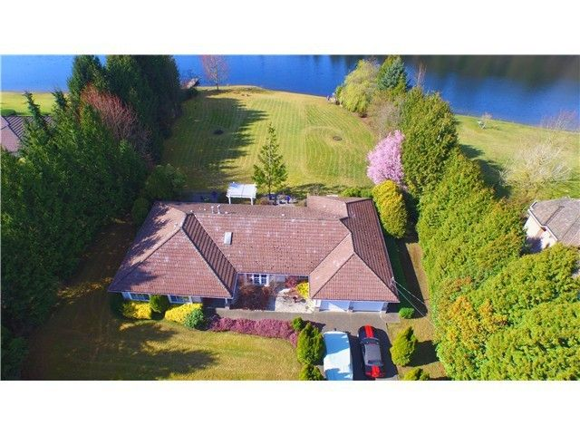 """Main Photo: 909 235TH Street in Langley: Campbell Valley House for sale in """"SOUTH-EAST LANGLEY /F67-CAMPBELL"""" : MLS®# F1439415"""