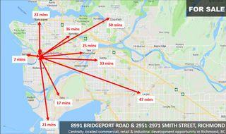 Photo 4: 8991 BRIDGEPORT Road in Richmond: Bridgeport RI Industrial for sale : MLS®# C8023798