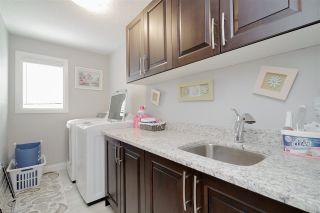 Photo 32: 16140 141 Street in Edmonton: Zone 27 House for sale : MLS®# E4213814