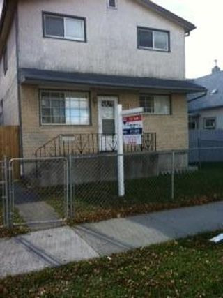 Photo 2: 718 MANITOBA Avenue in Winnipeg: Residential for sale (Canada)  : MLS®# 1120963