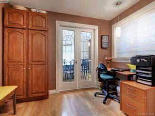 Photo 19: 2592 Empire St in VICTORIA: Vi Oaklands Half Duplex for sale (Victoria)  : MLS®# 828737