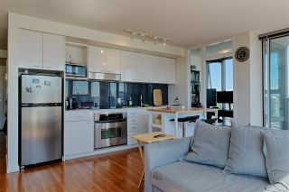 """Photo 2: 2510 668 CITADEL PARADE in Vancouver: Downtown VW Condo for sale in """"SPECTRUM 2"""" (Vancouver West)  : MLS®# R2191828"""