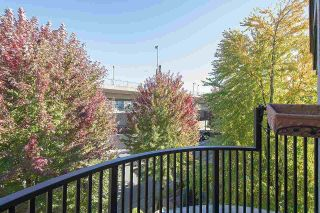 "Photo 19: 406 1859 SPYGLASS Place in Vancouver: False Creek Condo for sale in ""San Remo"" (Vancouver West)  : MLS®# R2211824"
