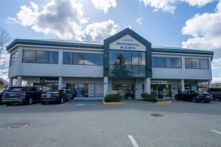 Photo 33: 204 22314 FRASER Highway: Office for lease in Langley: MLS®# C8037458