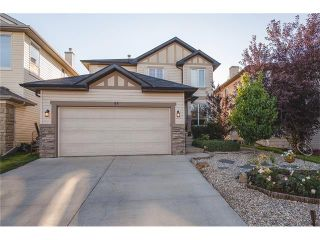 Photo 2: 84 CHAPALA Square SE in Calgary: Chaparral House for sale : MLS®# C4074127