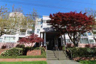 Photo 1: 219 5500 ARCADIA ROAD in Richmond: Brighouse Condo for sale : MLS®# R2575948