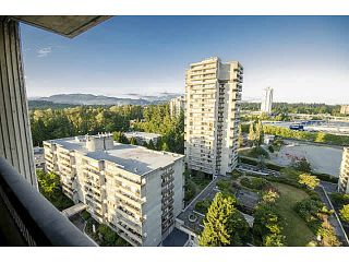 """Photo 5: 1907 9280 SALISH Court in Burnaby: Sullivan Heights Condo for sale in """"EDGEWOOD PLACE"""" (Burnaby North)  : MLS®# V1128708"""