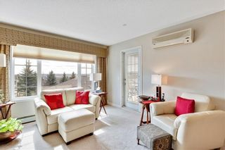 Photo 8: 1216 SIENNA PARK Green SW in Calgary: Signal Hill Apartment for sale : MLS®# C4237628