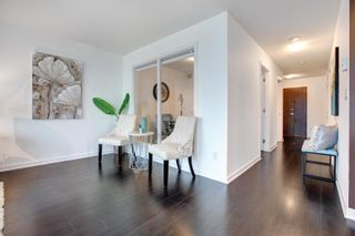 """Photo 15: 605 125 MILROSS Avenue in Vancouver: Downtown VE Condo for sale in """"Creekside"""" (Vancouver East)  : MLS®# R2618002"""