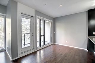 Photo 12: 207 414 Meredith Road NE in Calgary: Crescent Heights Apartment for sale : MLS®# A1150202