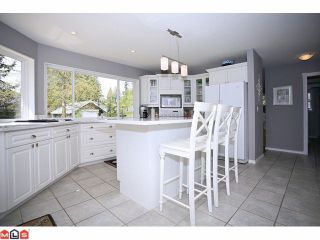 Photo 4: 4637 198A Street in Langley: Langley City House for sale : MLS®# F1112685
