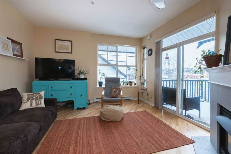 FEATURED LISTING: 412 - 83 STAR Crescent New Westminster