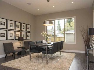 Photo 9: 459 21 Avenue NW in CALGARY: Mount Pleasant Residential Attached for sale (Calgary)  : MLS®# C3584412