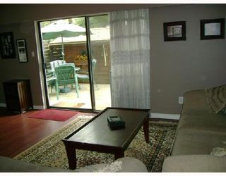 "Photo 3: 514 9651 GLENDOWER Drive in Richmond: Saunders Townhouse for sale in ""GLEN ACRES VILLAGE"" : MLS®# V700924"