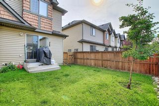 Photo 27: 508 2445 Kingsland Road SE: Airdrie Row/Townhouse for sale : MLS®# A1129746