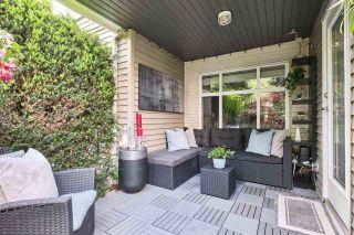 "Photo 19: 131 5700 ANDREWS Road in Richmond: Steveston South Condo for sale in ""River's Reach"" : MLS®# R2580300"
