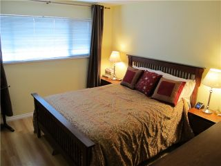 Photo 8: 106 303 CUMBERLAND Street in New Westminster: Sapperton Townhouse for sale : MLS®# V915810