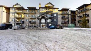 Photo 32: 410 14808 125 Street NW in Edmonton: Zone 27 Condo for sale : MLS®# E4223969