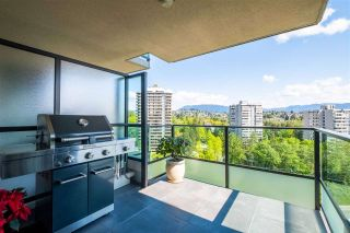 """Photo 31: 1901 2200 DOUGLAS Road in Burnaby: Brentwood Park Condo for sale in """"AFFINITY"""" (Burnaby North)  : MLS®# R2457772"""