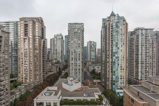 """Photo 17: 1604 1010 RICHARDS Street in Vancouver: Yaletown Condo for sale in """"The Gallery"""" (Vancouver West)  : MLS®# R2204438"""