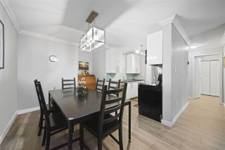 """Photo 6: 102 341 W 3RD Street in North Vancouver: Lower Lonsdale Condo for sale in """"Lisa Place"""" : MLS®# R2406775"""