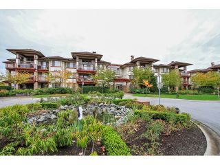 "Photo 2: 201 16483 64 Avenue in Surrey: Cloverdale BC Condo for sale in ""St. Andrews at Northview"" (Cloverdale)  : MLS®# F1426166"