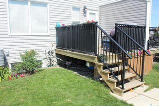 Photo 30: 2403 Morsky Drive in Estevan: Dominion Heights EV Residential for sale : MLS®# SK818033