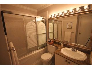 """Photo 7: 6 7077 EDMONDS Street in Burnaby: Highgate Townhouse for sale in """"ASHBURY"""" (Burnaby South)  : MLS®# V878744"""