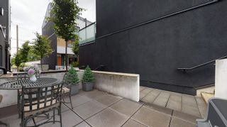 """Photo 13: 112 649 E 3RD Street in North Vancouver: Lower Lonsdale Condo for sale in """"The Morrison"""" : MLS®# R2616540"""