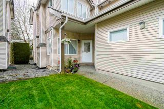 """Photo 33: 4 20750 TELEGRAPH Trail in Langley: Walnut Grove Townhouse for sale in """"Heritage Glen"""" : MLS®# R2563994"""