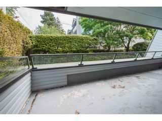 """Photo 15: 104 1341 GEORGE Street: White Rock Condo for sale in """"Oceanview"""" (South Surrey White Rock)  : MLS®# R2372643"""