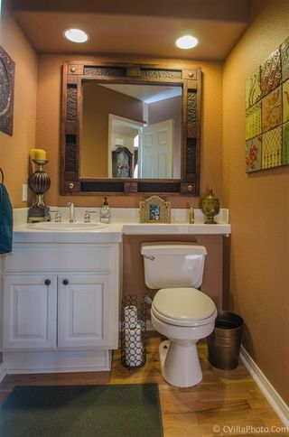 Photo 10: CARMEL VALLEY Twin-home for sale : 4 bedrooms : 4680 Da Vinci Street in San Diego