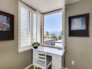 "Photo 12: 415 2255 W 4TH Avenue in Vancouver: Kitsilano Condo for sale in ""CAPERS BUILDING"" (Vancouver West)  : MLS®# R2606731"