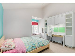 """Photo 18: 5875 ALMA Street in Vancouver: Southlands House for sale in """"Southlands / Dunbar"""" (Vancouver West)  : MLS®# V1103710"""